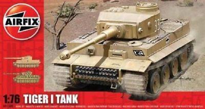 Airfix 1308 x 1/76 Tiger I Tank