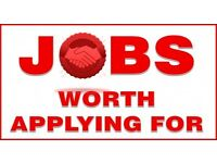 Drivers wanted delivering quotes full time