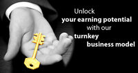 Turnkey Business Opportunity
