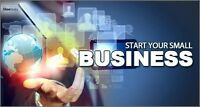 Free Starting a business course with Financial Aid