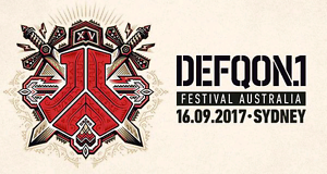 Defqon.1 Australia 2017 TICKETS! Maryland Newcastle Area Preview