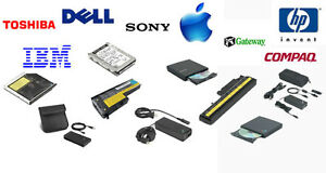 Laptop, MacBook & Netbook Batteries