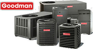 Need A Furnace? Air Conditioner? - CALL TODAY @ 1-888-833-4434