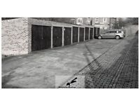 Garage lock up / Storage facility available to let in Stockton near Heartburn Village
