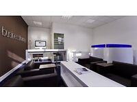 AB25 Co-Working Space 1 - 25 Desks - Aberdeen Shared Office Workspace