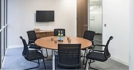 Rent Flexible EC2M Office Space - Liverpool Street Serviced offices