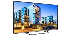 Panasonic 49 inch LED Smart TV with wifi, Miracast & Freeview Play