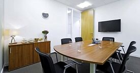 Flexible AB21 Office Space Rental - Aberdeen Serviced offices