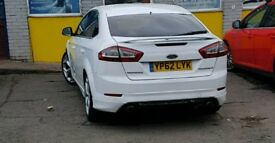 Ford Mondeo x sport