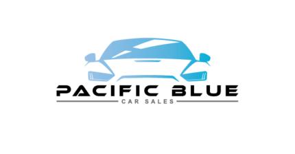 Pacific Blue Car Sales