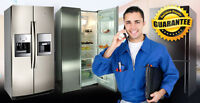 Same Day Refrigerator Repair&installation Free check $49.99off