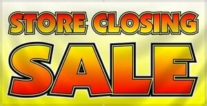VINYL DESTINATION Brockville - CLOSING SALE!!!