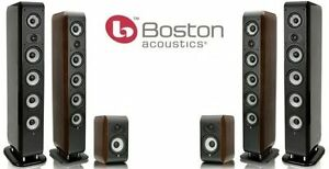 Boston Acoustic Speaker Clearance, save up to 50%