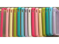 NEW IPHONE 4/4S BUMPER CASES