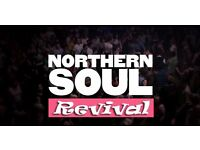 Guitarist wanted SKA/NORTHERN SOUL
