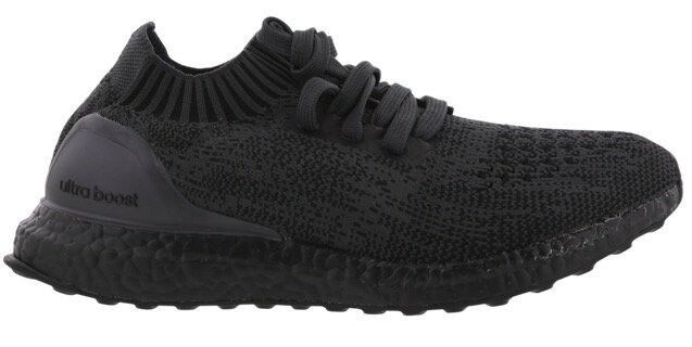 Adidas Ultra Boost Uncaged Triple Black 6 8 8.5 9 9.5 10 10.5 11.5 12 BA7996