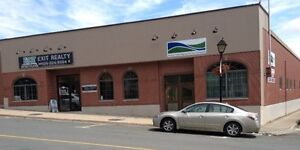 Office Space for Rent Main St. Woodstock, NB