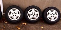 175/70 R14 DODGE NEON Winter Wheels Marshall 5x100