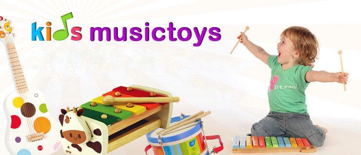 Kids Music Toys
