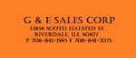 G&E Sales Corporation