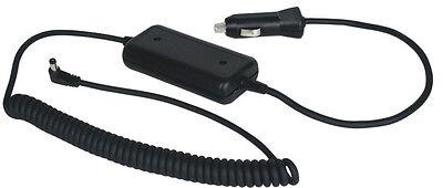 Spectra P22 Pipe Laser Level Cigarette Battery Car Charger Dg711 Dg511 Trimble