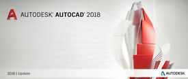 AUTODESK AUTOCAD 2018 (PERMANENT EDITION)
