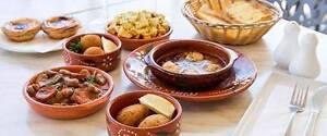 Popular profitable tapas restaurant (cheap rent)+festival stalls Lewisham Marrickville Area Preview