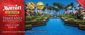 8 Night Khao Lak All-Inclusive JW Marriott Thai Beachfront Escape Baldivis Rockingham Area Preview