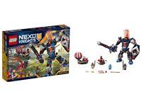 Lego Nexo Knights brand new