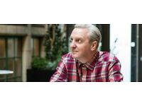 Derby Poetry Festival Presents: Tony Walsh