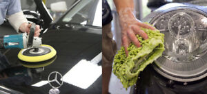 G&K Auto Detailing 15% off all the services call 403 293 8989
