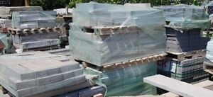 Design Build Landscape Firm Selling excess materials.
