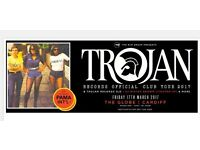 2 x Tickets for Trojan Records at The Globe