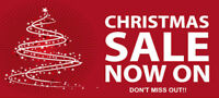 Your Everything Store Christmas Sale
