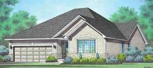 THE SPENCER- TO BE BUILT- MAPLEVIEW HOMES- PRESCOTT Kingston Kingston Area image 1