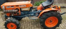 Kubota b7100