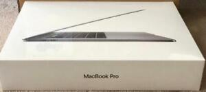 BRAND NEW SEALED MACBOOK PRO (15-inch, 2018)!!!! WITH APPLE WARRANTY!