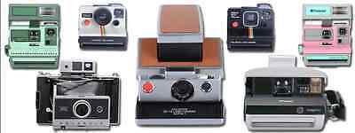 Il Macchia Polaroid Store