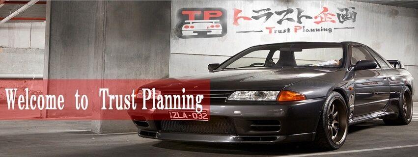 Trust Planning Co., Ltd.