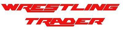 Wrestling Trader
