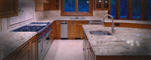 BBQ Countertop - Granite - BEST QUALITY OF STONE