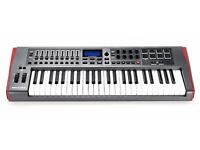 Novation Impulse 49 keys new