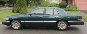 1993 Mercury Grand Marquis LS REDUCED!