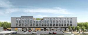 Brand New, University Towns, Studio Apartment!