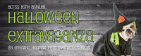 ACTSS 16th Annual Halloween Extravaganza