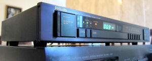CLASSIC PHILIPS PT60B STEREO AM/FM TUNER LIKE PIONEER