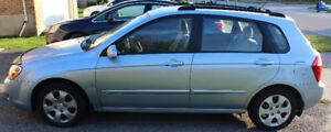2008 Kia Other LX Sedan