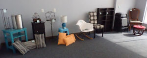 THR!VE Education selling a variety of furniture items!
