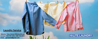 Hi-Lite Laundry- budget firendly Wash & fold and Dry Cleaner