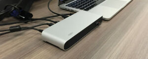 Elagato Thunderbolt 2 Dock for MacBook Pro and others